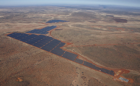 Africa: South Africa Opens Its Biggest Solar Plant