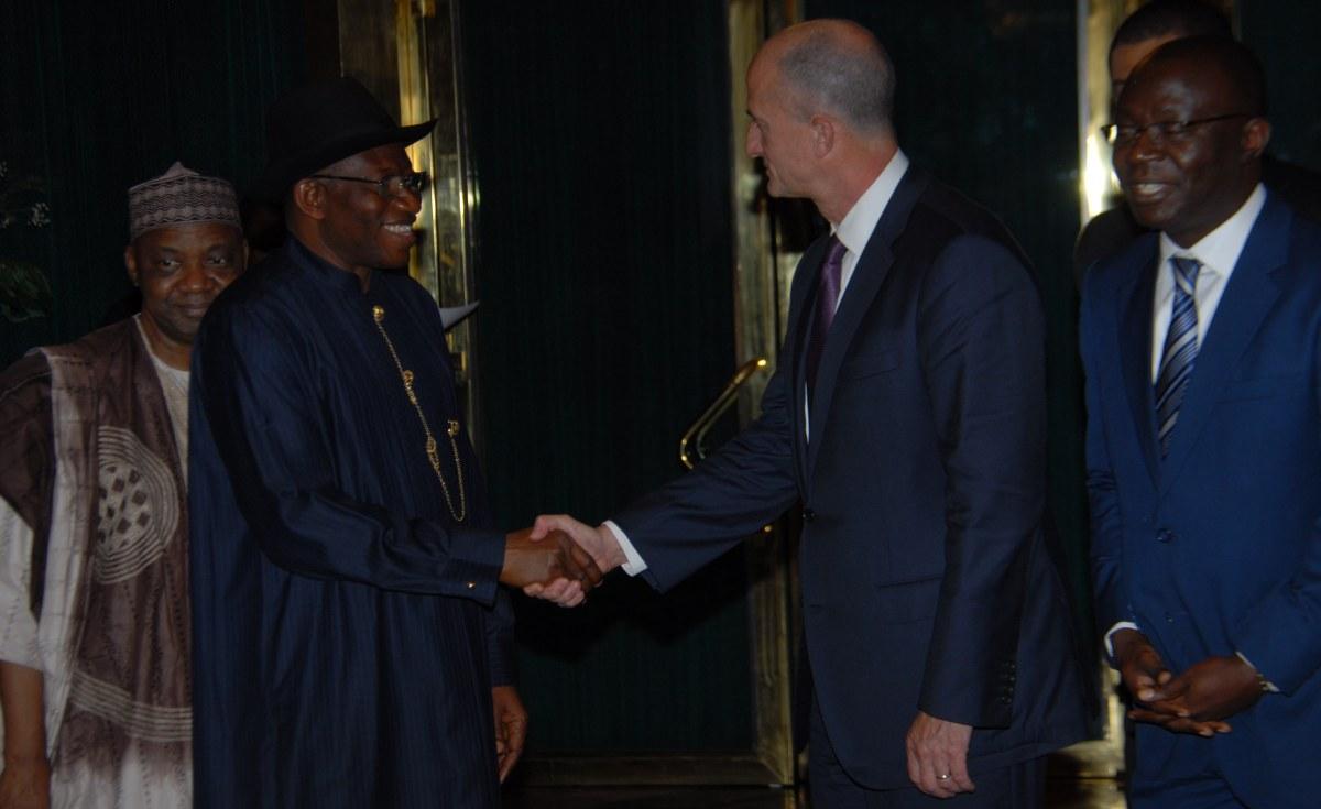 Latest Jobs / Vacancies in Nigeria at Julius Berger Nigeria Plc
