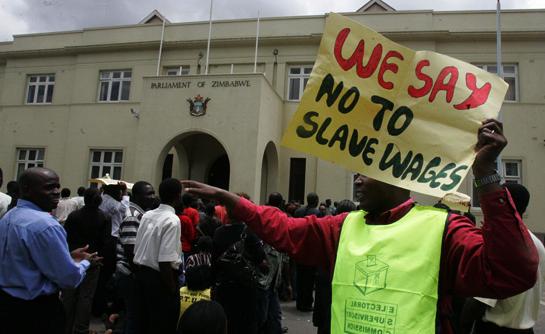 Zimbabwe: Doctors Down Tools Over Low Salaries, Poor Working Conditions