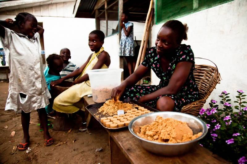 essays in liberia