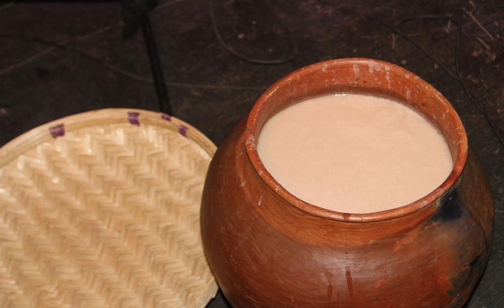 Zulu Culture Food