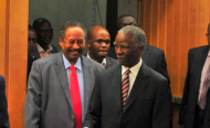 Africa: Mbeki to meet US Officials on Illicit Financial Outflows