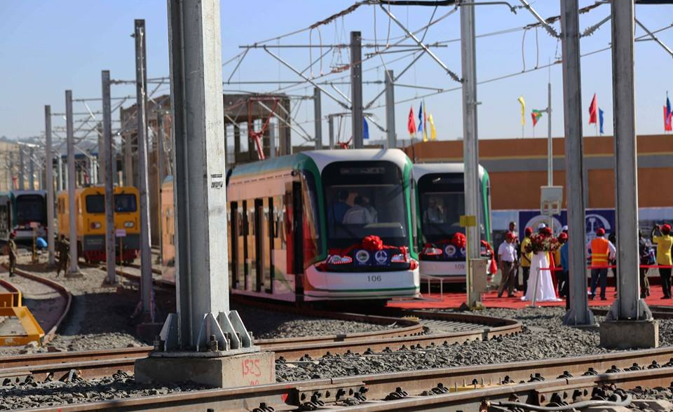 Ethiopia: Helping Ethiopia Onto China's Express Train of Development
