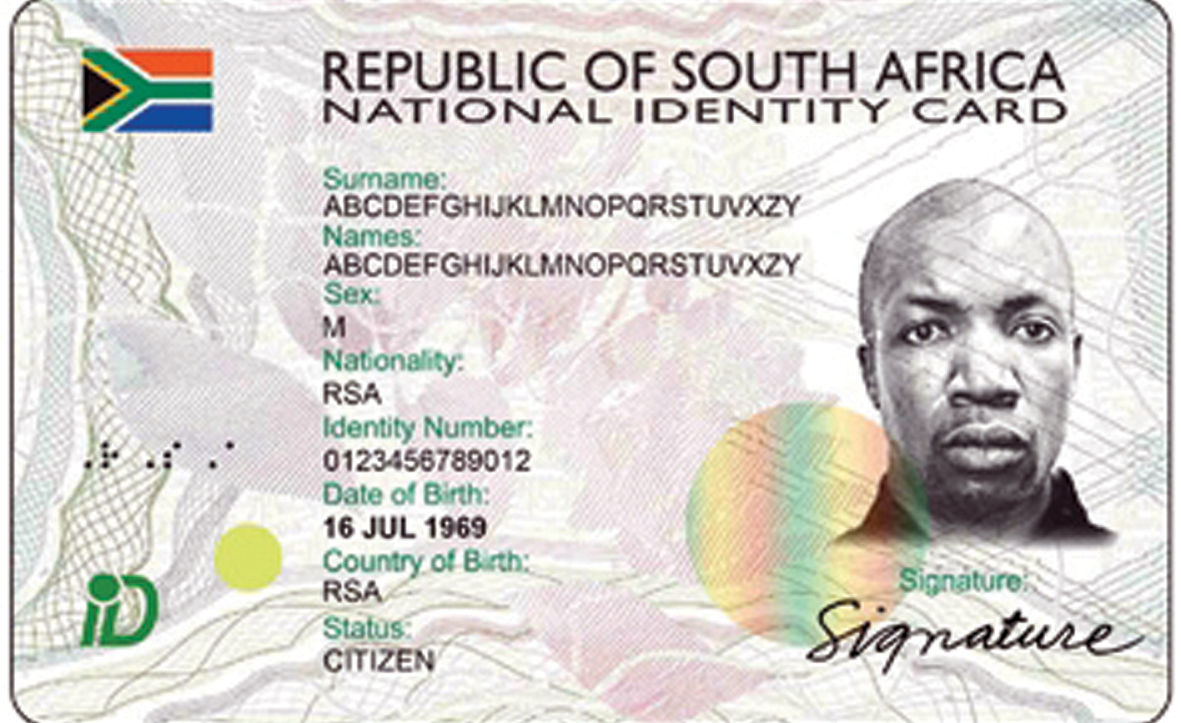adult general passport application identity