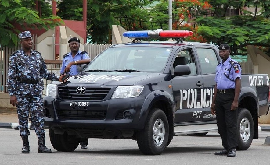 Nigeria: Police Rescue 19 Pregnant Women From Lagos 'Baby Factory' - Official - AllAfrica - Top Africa News