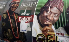 Who to Watch in the Nigeria Elections