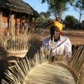 Weaving Creates Opportunity for Zimbabwean Women
