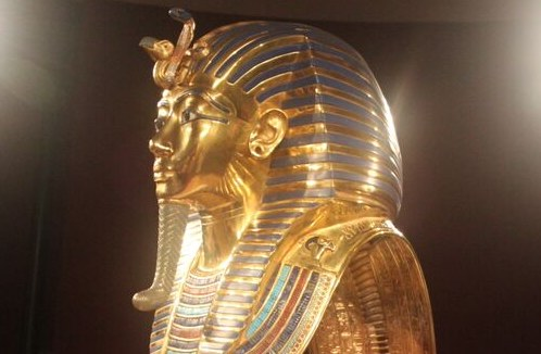 King tut essay topics