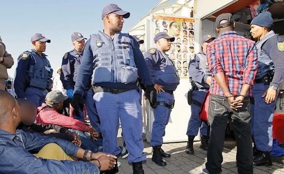 South Africa's criminal cops: Is the rot far worse than we have been told?