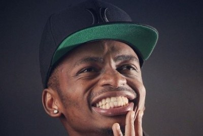 Tanzanian top artist Nasibu Abdul alias 'Diamond Platnumz' won Best Live category at the 2015 MTV African Music Awards (MAMA) held in Durban, South Africa (File Photo)