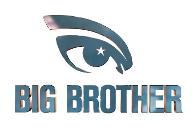 Big Brother logo.