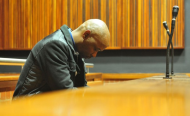 South African DJ Donald Sebolai's Sentencing Postponed