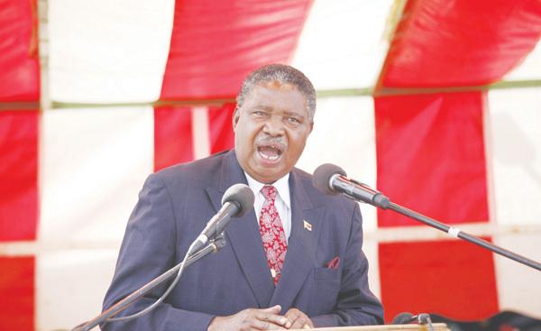 luthando mzilikazi eco335 essay