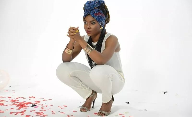 Kenya: Yemi Alade On Why She Featured Swahili Song in Her Newly-Released Studio Album