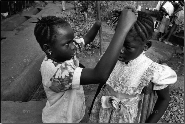 The deadly ebola virus essay