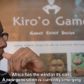 Pioneering Company Brings African Myths to Gaming
