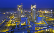 Take a Peek Inside Dangote's Largest Cement Plant in Africa