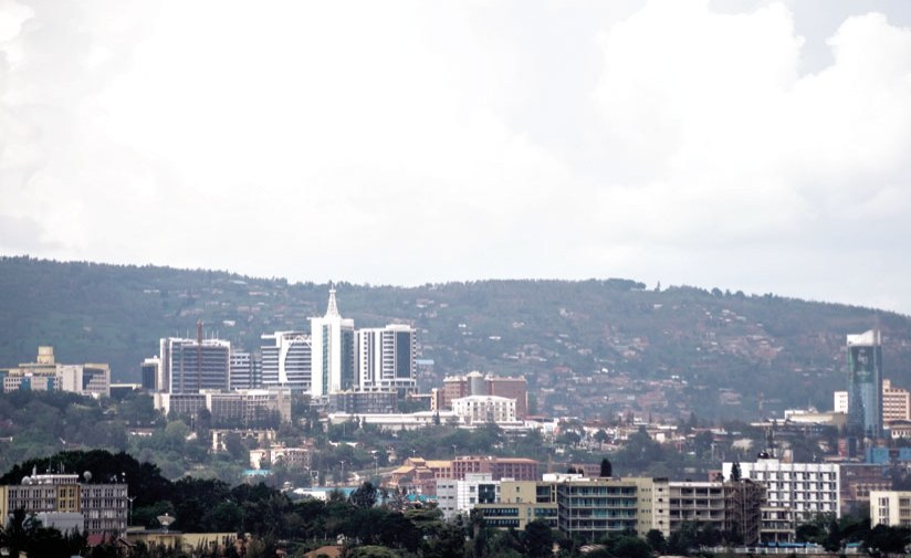 Rwanda to Get Gold Rated Green Complex