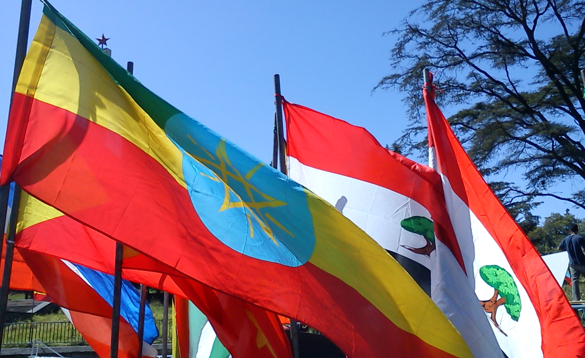 Africa: Ethiopians Are Most Decent, Hospitable - Zuma