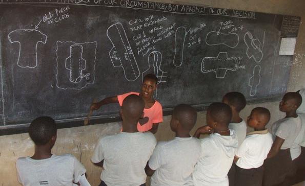 Uganda: Govt to Look Into NGOs Distributing Sanitary Pads