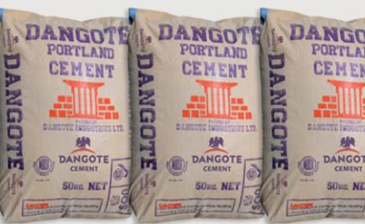 Tanzania Sharp Rise Of Cement Price As Dangote Stops Making Allafrica