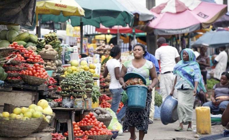 akaun dana di nigeria