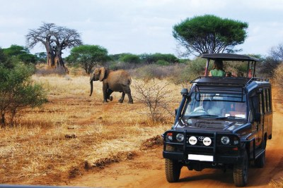 Tanzania introduced 18 per cent Value Added Tax (VAT) on tourism services.
