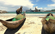 Africa's Blue Economy and Why it is the 'New Frontier'