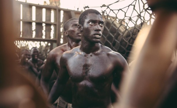 the capture of kunta kinte Generation who came of age in the 1970s, haley's forefather kunta kinte has   black african village, someone who was captured and chained down in one of.