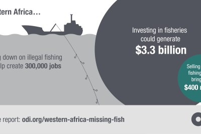 Illegal, unreported and unregulated (IUU) fishing is at the centre of a crisis of sustainability.