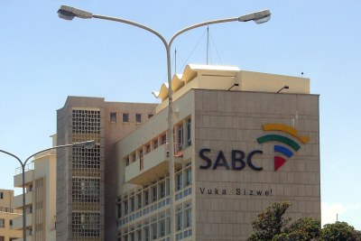 SABC offices (file photo).