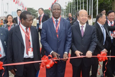China Trade Week which kicks off on 29th June-1st July at the Kenyatta International Convention Centre (KICC) in Nairobi.