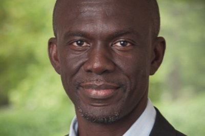 """It may sound counter-intuitive, but digital solutions are perfect for a continent where access to basic services such as power generation is still intermittent,"" says GE's Abu Sulemana, Chief Information Officer for GE Africa."