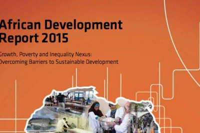 The 2015 edition of the African Development Bank (AfDB)'s African Development Report was officially launched on 26 July 2016 at the Bank's headquarters in Abidjan, Côte d'Ivoire. African economies have grown substantially over the past decade, but  poverty and inequality reduction has remained less responsive to growth successes across the continent, says report.