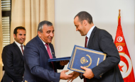 KF Invests in the Water and Sanitation Sector in Tunisia