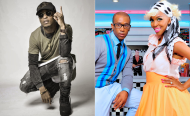 South African Musicians Mafikizolo, K.O. to Perform in Zimbabwe