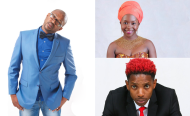 Africa Laughs Comedy Show Returns