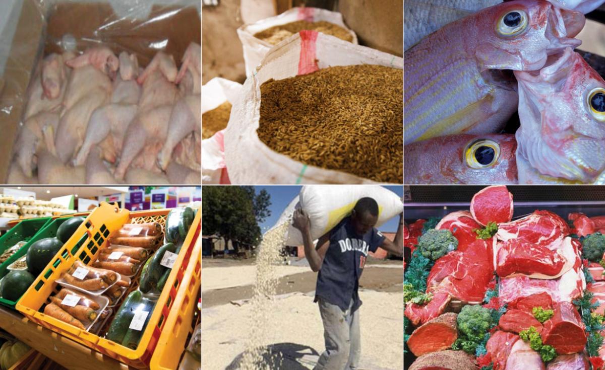 Africa: Importing Food 'Harming' Africa - UN - allAfrica com