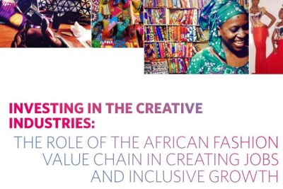 A first in Africa: the creation of a B2B networking platform for all the links in the fashion value chain (designers, suppliers, brokers, distributors, as well as investors) and a place to share knowledge (data, tutorials, market opportunities, etc.) in the textile and fashion sector. The final objective: to help members of the industry develop and grow their plan/business. This website, presented on Tuesday, August 23, was named Fashionomics.