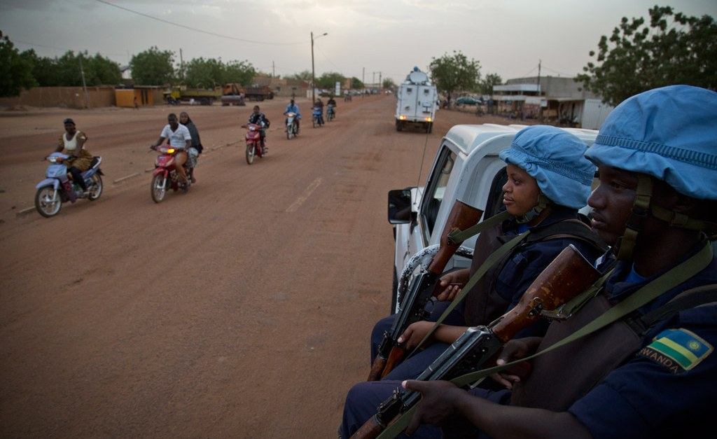 Mali Seeks to Negotiate with Jihadists in Efforts to End Violence