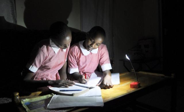 Tanzania Solar Energy Offers Cost Effective Solution