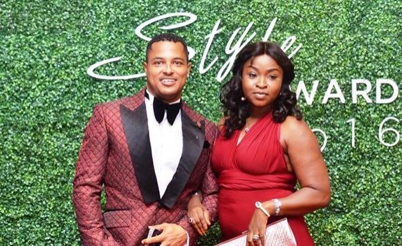 Ghana: Actor Van Vicker and Wife Celebrate 13 Years of