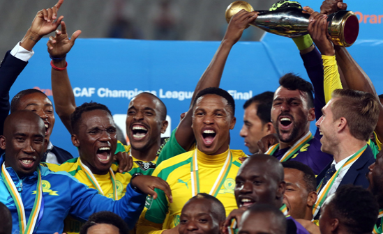 Ethiopia/South Africa: St. George to Take On Mamelodi Sundowns Coming Saturday