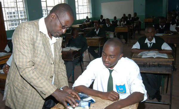 advantages of kenya national examinations in kenya Knec kenya national examinations council kra kenya revenue authority kshs the ministry of education science and technology is the only ministry in the.