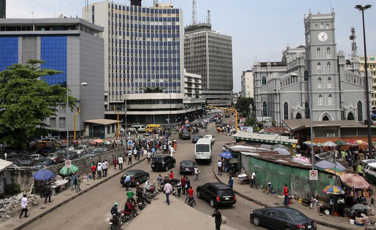 Nigeria: Traffic - Sanwo-Olu Orders Emergency Rehabilitation of Lagos Roads - AllAfrica.com