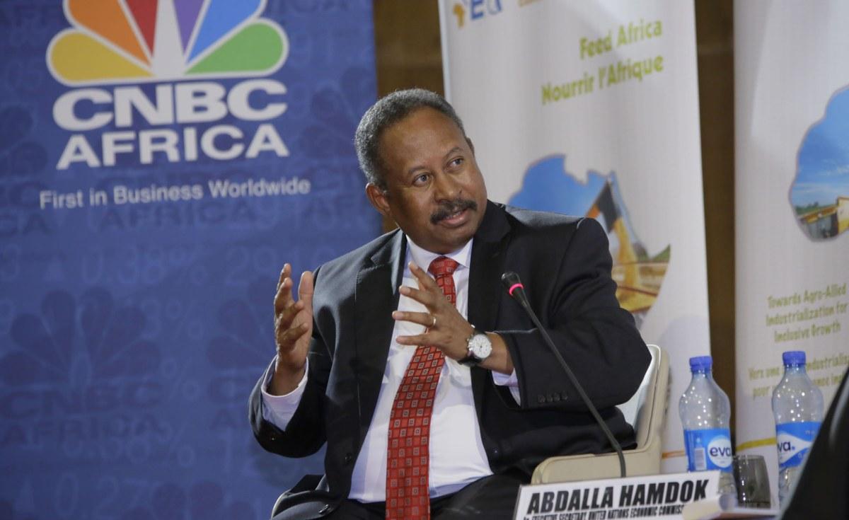 Sudan: Hamdok Affirms Concern to Promote Relations With Eritria