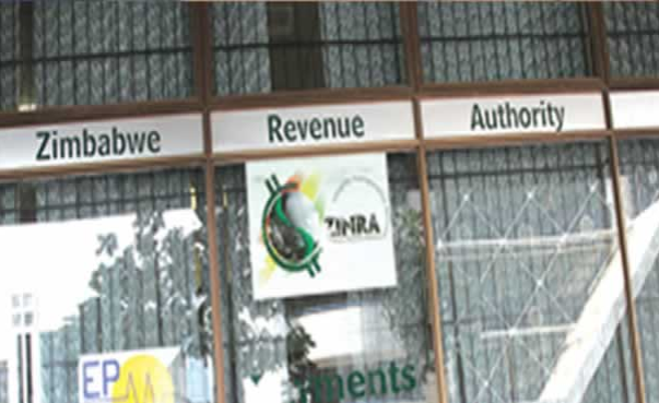 Zimbabwe: Whistle Blower Demands Own Share From Taxman