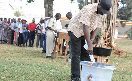 Uganda: No Money No Local Council Polls, Electoral Commission Tells Government