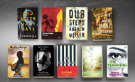 Etisalat Prize for Literature Shortlists 3 Authors