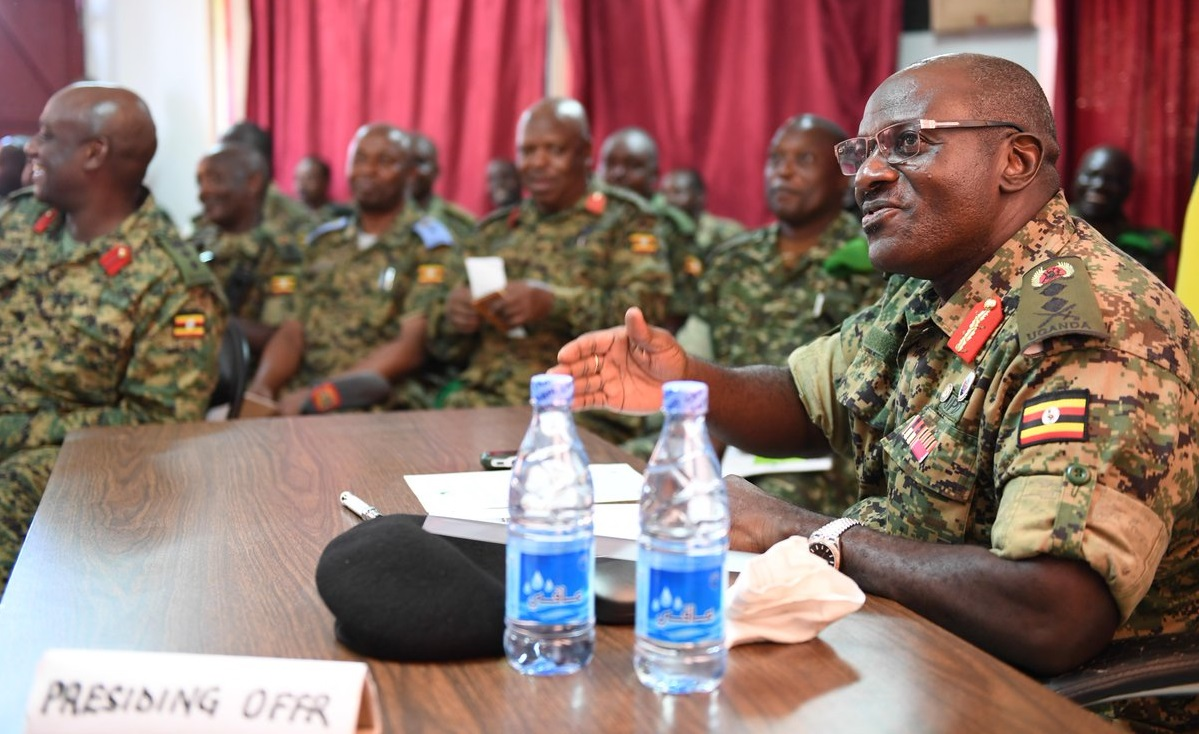 Somalia: AMISOM Withdrawal - What It Means for Somalia and the Region